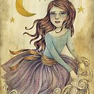 Wishes - Searching for a Fallen Star by Amalia K