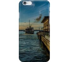 Istanbul -The Beautiful City iPhone Case/Skin