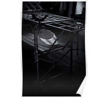 The Birthing Table  Poster