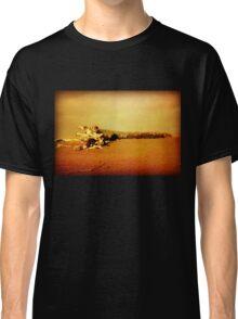Amazingly Orange Classic T-Shirt