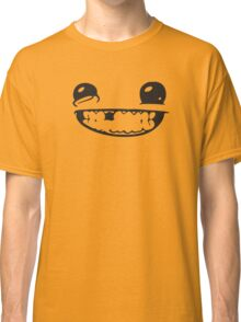 SUPER MEAT BOY FACE Classic T-Shirt