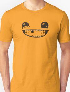 SUPER MEAT BOY FACE T-Shirt