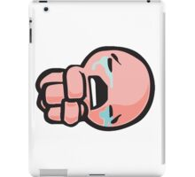 BINDING OF ISSAC: CRYING iPad Case/Skin