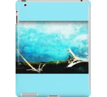 Drifting Water Color iPad Case/Skin