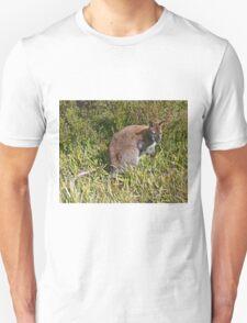 Bennetts Wallaby Unisex T-Shirt