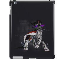 My Little Pony - MLP - FNAF - King Sombra Animatronic iPad Case/Skin