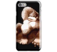 Hellenistic Donkey Kong iPhone Case/Skin