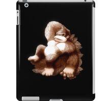 Hellenistic Donkey Kong iPad Case/Skin