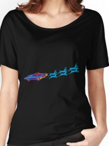 A Very Supernatural Christmas II Women's Relaxed Fit T-Shirt