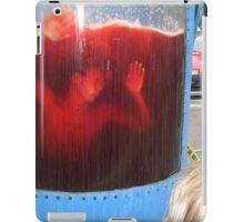 Kool Aid Death iPad Case/Skin