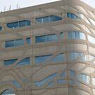 New Building, Hobart  by DEB CAMERON
