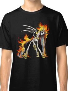 My Little Pony - MLP - FNAF - Nightmare Star Animatronic Classic T-Shirt