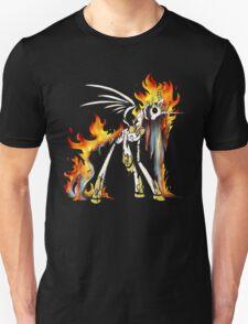 My Little Pony - MLP - FNAF - Nightmare Star Animatronic T-Shirt