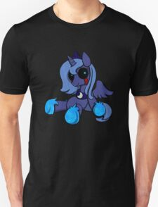 My Little Pony - MLP - FNAF - Princess Luna Plush Unisex T-Shirt