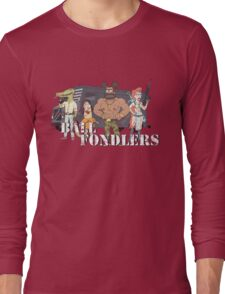 Ball Fondlers Long Sleeve T-Shirt