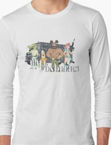 Ball Fondlers Long Sleeve T-Shirt