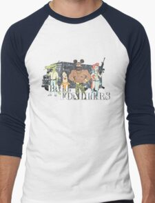 Ball Fondlers Men's Baseball ¾ T-Shirt