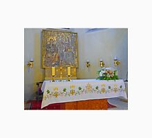 Altar in Jak Church Unisex T-Shirt