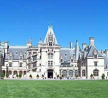 Biltmore Estate by Laurie Perry