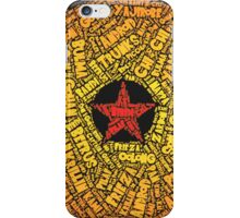 One Star Ball iPhone Case/Skin