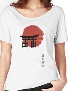 Torii Women's Relaxed Fit T-Shirt