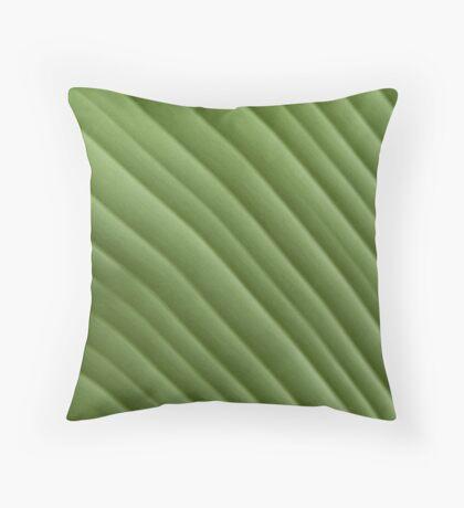 Arable Throw Pillow
