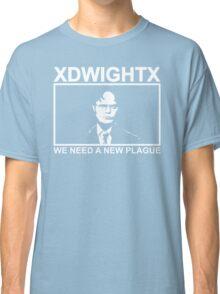 xDWIGHTx Classic T-Shirt