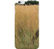 Along the road iPhone Case/Skin