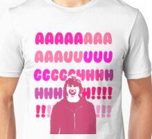 Charlie Screams Unisex T-Shirt