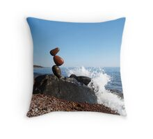 Kadunce Treble Afternoon Throw Pillow