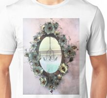 Mirror, Mirror, On the Wall. Unisex T-Shirt