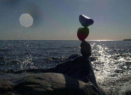 Splash by Peter Juhl