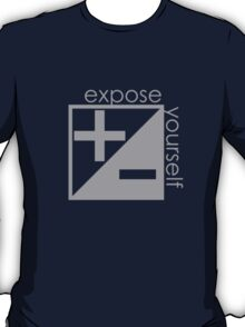 Expose Yourself T-Shirt