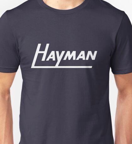 Hayman Drums Unisex T-Shirt