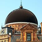 Royal Society Observatory Greenwich by John Hare