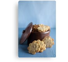cookie jar Metal Print