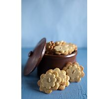 cookie jar Photographic Print