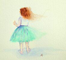 Dance by KeLu