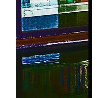 Alternate Reality 22 Photographic Print