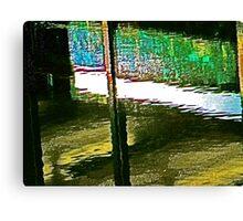 Alternate Reality 17-3 Canvas Print