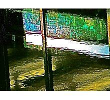 Alternate Reality 17-3 Photographic Print