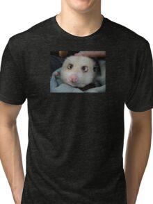 Need Glasses? Tri-blend T-Shirt