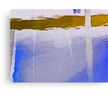 Alternate Reality 13-1 Canvas Print