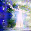 Celestial Ecstasy: Sweet Surrender by lillis