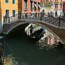 Venice April 2011 by Zane Paxton