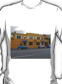TRC Hotel, Launceston, Tasmania, Australia. T-Shirt