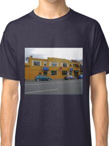 TRC Hotel, Launceston, Tasmania, Australia. Classic T-Shirt