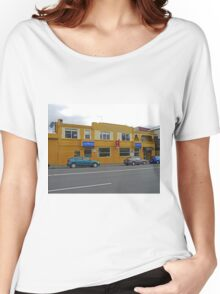 TRC Hotel, Launceston, Tasmania, Australia. Women's Relaxed Fit T-Shirt