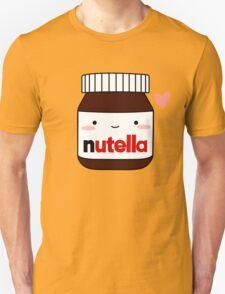 Cute Nutella jar T-Shirt