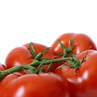 pomodoro rosso by Andreas  Berheide